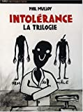 Phil Mulloy: Intolerance, The Triolgy [ NON-USA FORMAT, PAL, Reg.0 Import - France ] by Joel Cutrara