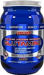 AllMax Nutrition - Glutamine Powder - 1000 Grams
