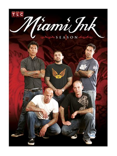(Miami Ink - Season 1)