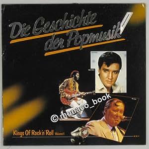 04:Eddie Cochran, Fats Domino, Elvis Presley, Chuck Berry.. / Vinyl record [Vinyl-LP]