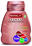 Revital Multivitamin - Revital H Woman - 30 Tablets