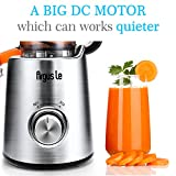 Argus Le ALB5010 Slow Masticating Fruits and