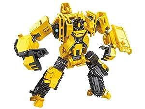 Transformers Scrapmetal Action Figure