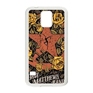 dave matthews band posters Phone Case for Samsung Galaxy S5