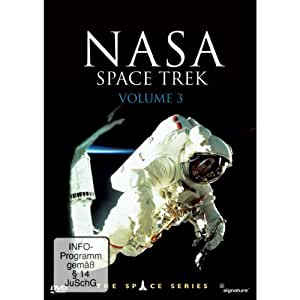 Nasa Space Trek - Volume 3 [Import anglais]