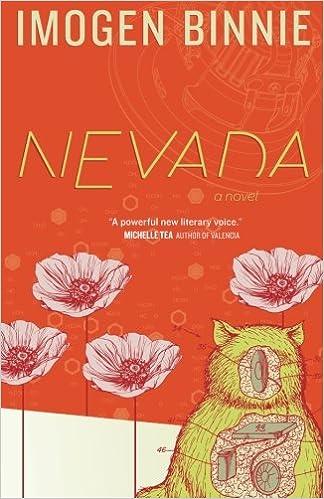 Amazon.com: Nevada (9780983242239): Binnie, Imogen: Books