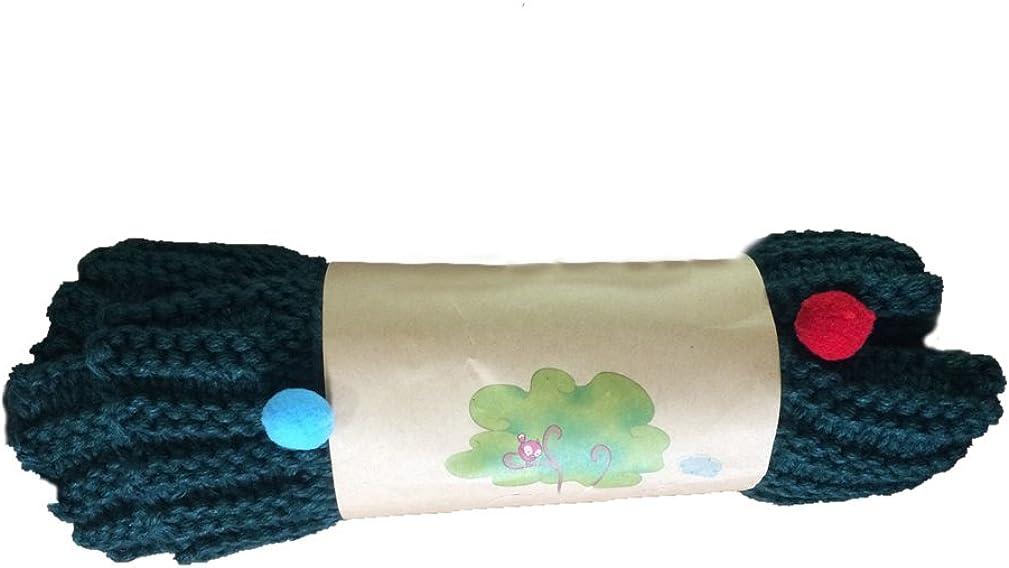 Fashion Kids Infant Girls Collar Baby Knit Soft Infinity Scarf Neck Scarves