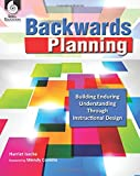 Backwards Planning (Professional Resources)