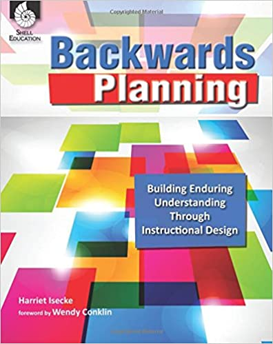 Backwards Planning Professional Resources Harriet Isecke 9781425806330 Amazon Com Books