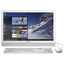 Dell i3455-10041WHT Inspiron 23.8