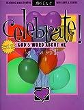 Celebrate God's Word about Me, D. Schlitt, 0805402470
