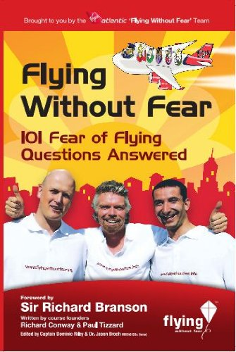 Flying Without Alarm 101 Fear of Flying Questions Answered