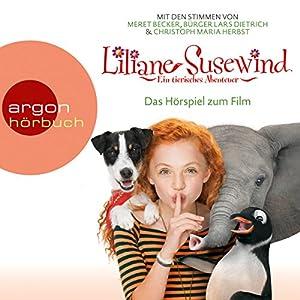 Liliane Susewind Hörspiel