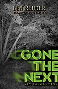 Gone The Next by Ben Rehder ebook deal