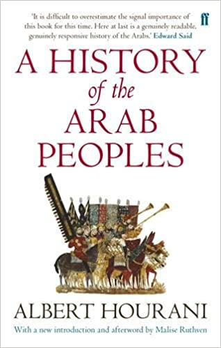 Descargar A History Of The Arab Peoples: Updated Edition PDF Gratis
