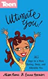 Ultimate You!, Alison Raine and Emma Harrison, 0439114675