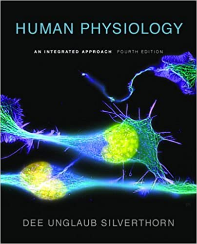Human physiology an integrated approach 4th edition human physiology an integrated approach 4th edition 8584855555554 medicine health science books amazon fandeluxe Images