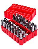 Bastex Tamper Proof Security Screw Hex Bit Head Set