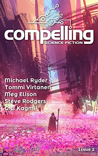 Compelling Science Fiction Issue 2