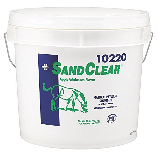 Farnam Sand Clear Digestive Aid for Horse, 20-Pound by Fa...