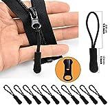 EuTengHao 169Pcs Zipper Repair Kit Zipper