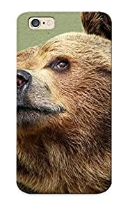 Freshmilk High-end Case Cover Protector For Iphone 6(animals Bears )