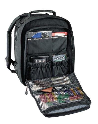 Tamrac 759 Photo/Computer Backpack (Black)