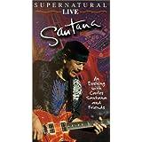 Supernatural Live