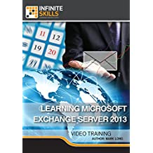 Learning Microsoft Exchange Server 2013 [Online Code]