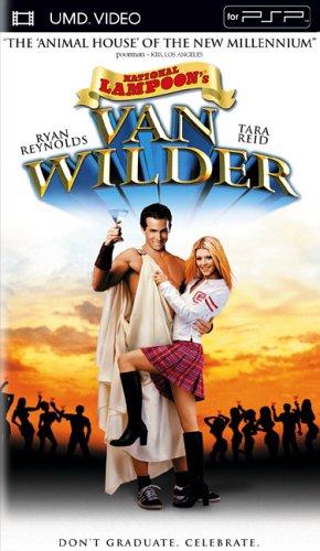 Van Wilder [UMD for PSP]