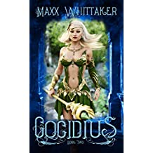Temple of Cocidius: A Monster Girl Harem Adventure: Book 2