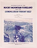 Interaction of the Rocky Mountain Foreland and the Cordilleran Thrust Belt, , 0813711711