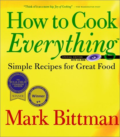 Download How to Cook Everything: Simple Recipes for Great Food ebook
