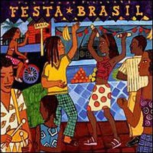 Various Artists - Putumayo: Festa Brasil - Amazon.com Music