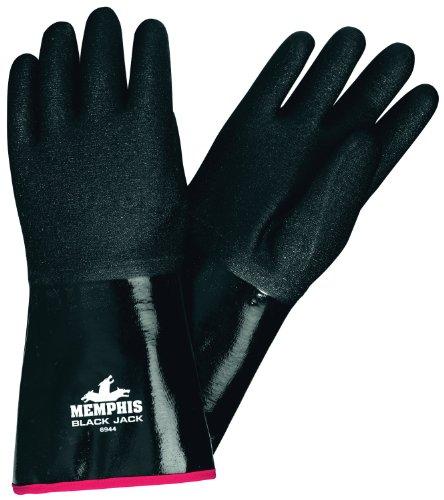 MCR Safety 6944 Black Jack 14