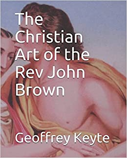 Book The Christian Art of the Rev John Brown