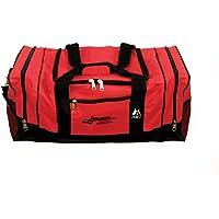 Longacre 52-11911 Pit Gear Bag, 25 x 12 x 12 Inches