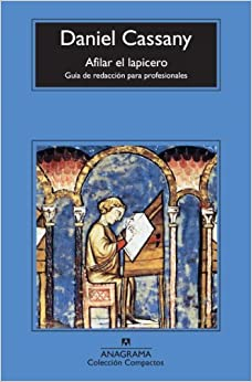 Book Afilar el lapicero (Spanish Edition) by Daniel Cassany (2013-12-30)