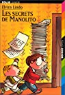 Les Secrets de Manolito par Lindo