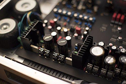 Details about L K S Audio MH-DA004 Dual ES9038PRO Amanero USB Flagship DAC  DSD Audio Decoder