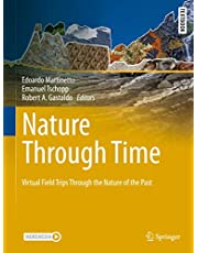 Nature through Time: Virtual field trips through the Nature of the past