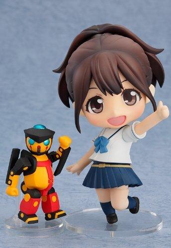 Good Smile Company Nendoroid: Robotics: Notes Akiho Senomiya Action Figure