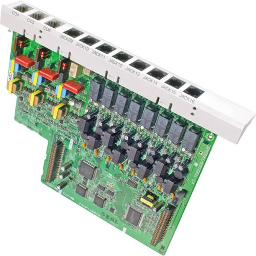Panasonic KX-TA82483 Expansion Card by Panasonic