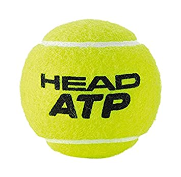 Buy Head ATP Tennis Ball Can Online at Low Prices in India - Amazon.in 78ae890aabbec