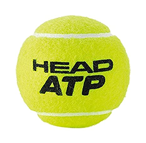 3342427e40c1b Buy Head ATP Tennis Ball Can Online at Low Prices in India - Amazon.in
