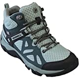 Merrell Outright Edge Mid Women's Sedona/Glacier Waterproof Hiking Boot 5M