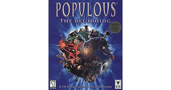 Amazon com: Populous: The Beginning - PC: Video Games