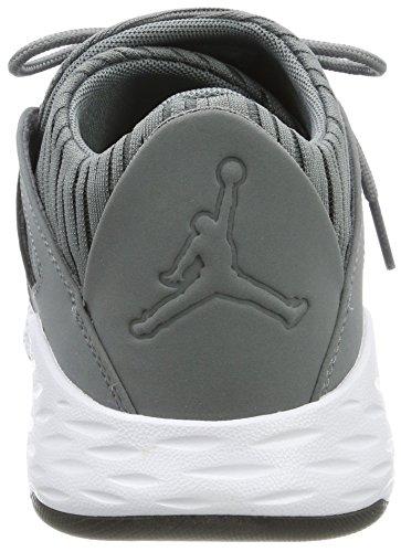 Low 23 para Formula Cool Gris White Gimnasia Cool de Zapatillas Black Jordan Grey Hombre Grey NIKE 5HtwxEq0nv