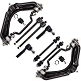 4x4 module for 2002 ford explorer - SCITOO 10pcs Suspension Kit 2 Upper Control Arm And Ball Joint 2 Lower Ball Joint 4 Tie Rod End 2 Sway Bar fit 2002-2005 Ford Explorer Mercury Mountaineer K620224 K620225