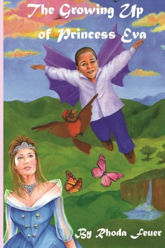 The Growing Up of Princess Eva PDF